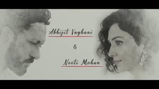 Dua / Saware Cover - Abhijit Vaghani | Neeti Mohan Version