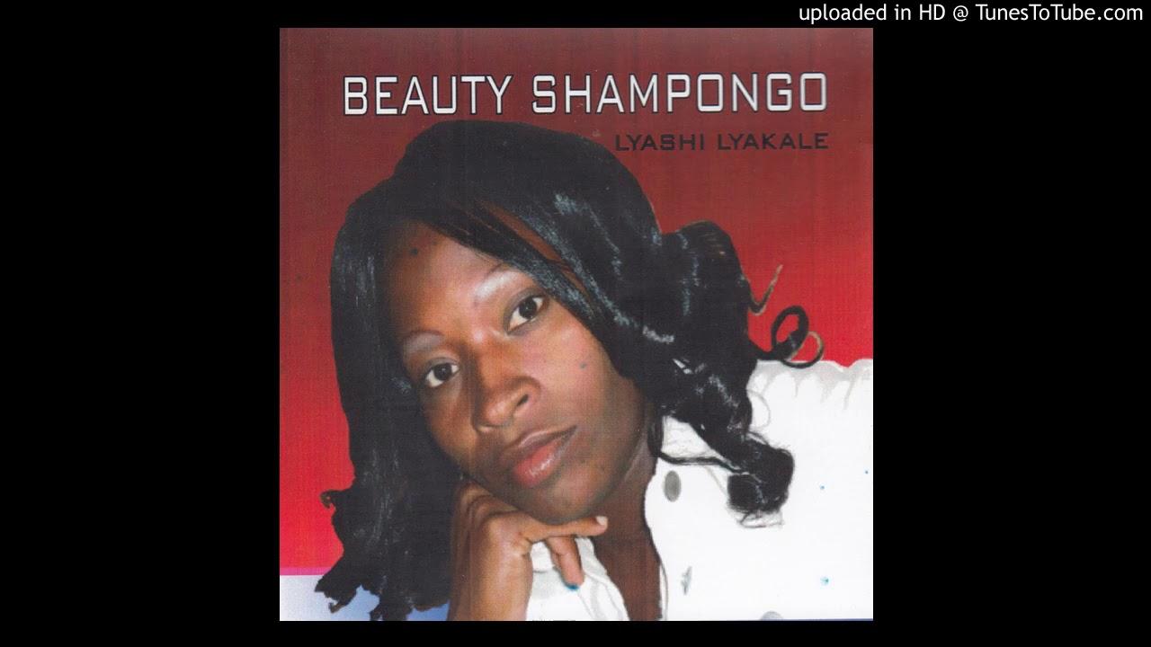 Download Beauty Shampongo - Nshili Mweni (Official Audio)