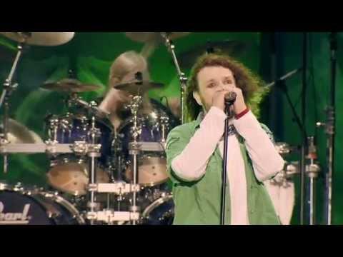 Sonata Arctica - White Pearl, Black Oceans... (Live at Kemi Open Air 2009) (1080p)