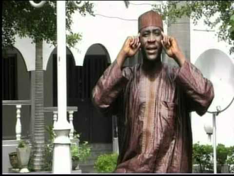 Download Alan waka Ummi Momina