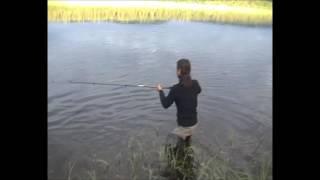 Рыбалка на Подкаменной Тунгуске, тайменнь(Рыбалка на Подкаменной Тунгуске, таймень., 2016-07-27T20:53:40.000Z)