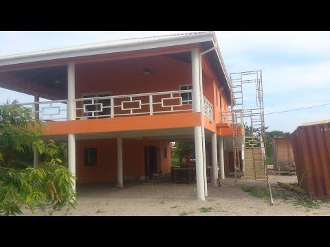 Our Belizean Dream