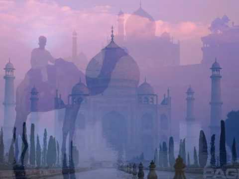 Anup Jalota- Taj Mahal Me Aa Jaana