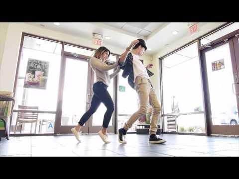 Ian Eastwood Choreography Feat  Megan Batoon    Chivalry Is Dead    Trevor Wesley