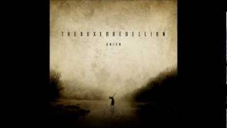 The Boxer Rebellion - Spitting Fire