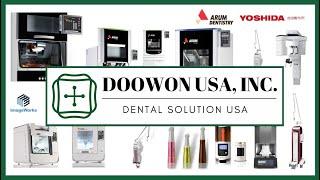 Doowon USA Inc.