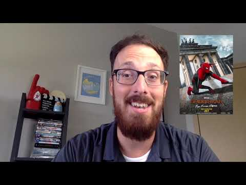 Flixist- Movies Reviews in Review (Spiderman:Far From Home and Midsommar)