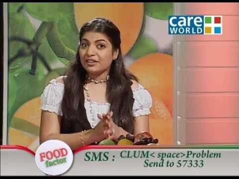 Food Factor - Food for Diabetic Patients - Diabetes Cure