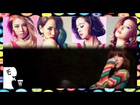 CRJ Feels Like A Wonder Girl (Carly Rae Jepsen x Wonder Girls) - East Meets West Presents...