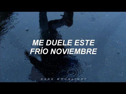 Reik - Noviembre Sin Ti [Letra].