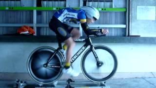 Горные велосипеды. Pursuit Practice on the Roller at Hiratsuka(Наш канал для тех, кто привык к скорости, движению. Если отдых