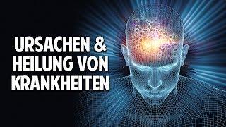 Trauma, Ängste & Depressionen - Ursachen & Heilung seelischer Krankheiten - Prof. Dr. Franz Ruppert