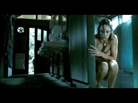 Sarah Wayne Callies nude bath scene. whisper 2007