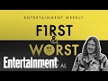 Weird Al: Mad Magazine's First Guest Editor | Entertainment Weekly
