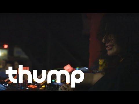 Ciudad Juárez con Nicole Moudaber | Into the Night