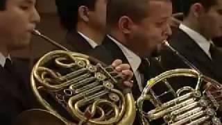 "Mendelssohn: Symphony No. 4 Op. 90 ""Italian"" (3 of 4)"