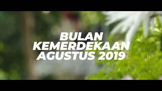 Kanwil Kemenkumham DKI Jakarta Bersiap Menyambut HUT Kemerdekaan Ke-74 Republik Indonesia