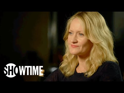 Ray Donovan  Paula Malcomson on Abby & Ray's Relationship  Season 4