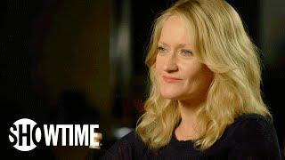 Ray Donovan | Paula Malcomson on Abby & Ray's Relationship | Season 4