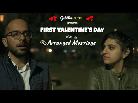 First Valentine's Day after Arranged Marriage Mp3