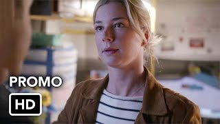 """The Resident 2x16 Promo """"Adverse Events"""" (HD)"""