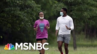 U.S. Is In For A Bumpy Ride With Virus, Says Doctor | Morning Joe | MSNBC