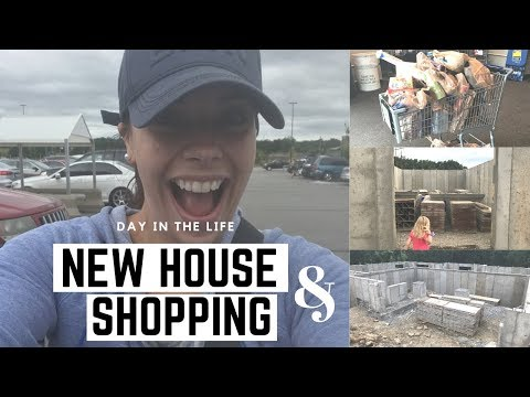 new-vlog!-new-house-update-●-empty-rental-house-●-grocery-shop-with-me-●-ditl