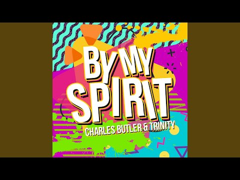 By My Spirit (Radio Edit)