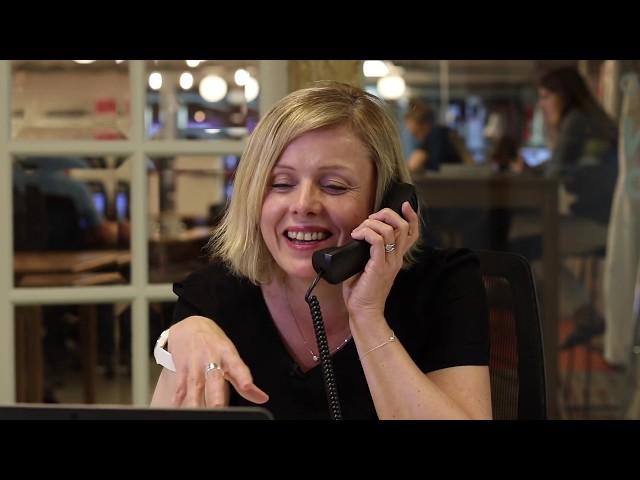 Meet Claire - BDCWORKerS - Episode 5