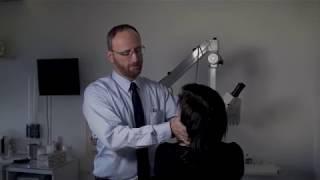 """ד""""ר גיל סיגל - סחרחורות: גורמים וטיפול"""