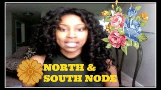 The North and South Node | Your Past Lives & Purpose