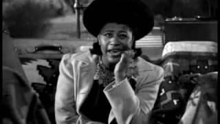 Ella Fitzgerald sings A-Tisket A-Tasket