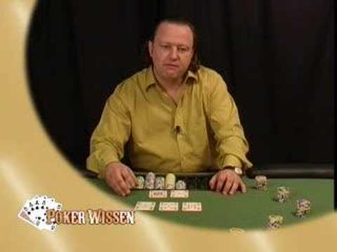 "Pokerwissen Texas hold ""em no limit Trailer"