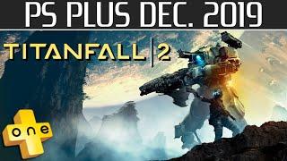 PS Plus December 2019 Review - Titanfall 2 and Monster Energy Supercross - PLUSone