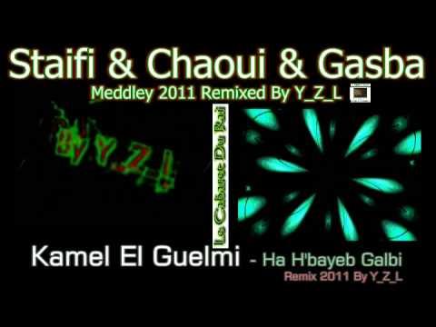 kamel el guelmi 2011