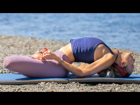 30 Min Intermediate Yoga Class | Expand Your Yoga Practice At Home