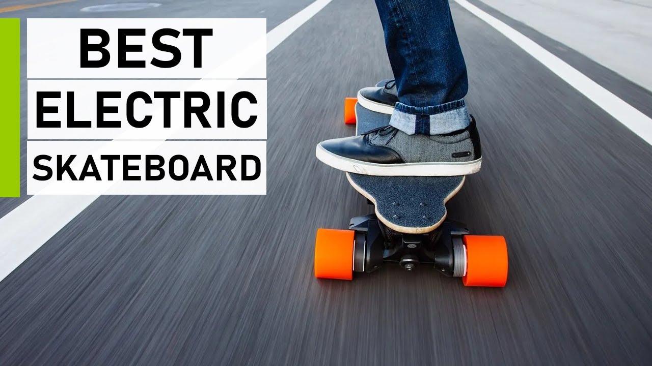 Top 10 Best Electric Skateboard on Amazon | Fastest Electric Skateboard 2021