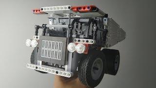 Xiaomi MITU TruckСоомиОБЗОРXiaomi MITUトラック КонкурентLEGO?