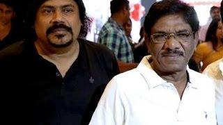 Writer/Actor Joe Malloori's Brother Died on Heart Attack - Bharathi Raja Pays Last Respect!