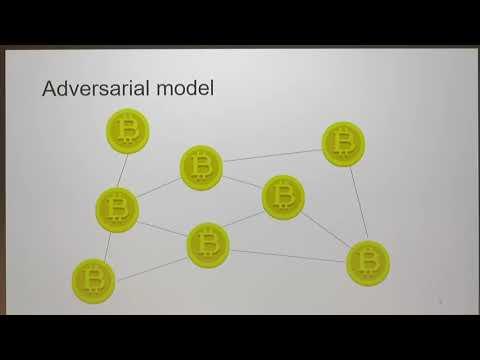 Building On Bitcoin - Dandelion