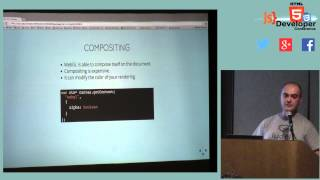 HTML5DevConf May 2014: Ibon Tolosana, Ludei inc.: WebGL for 2d gaming by HTML5DevConf & IoTaconf