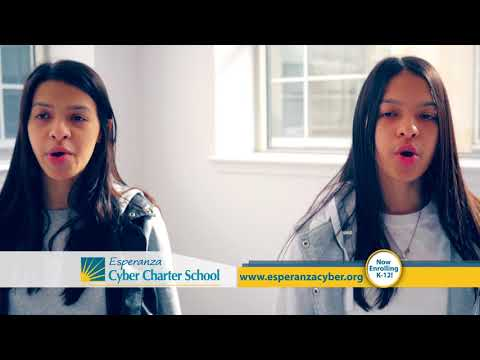 Esperanza Cyber Charter School – Poetry