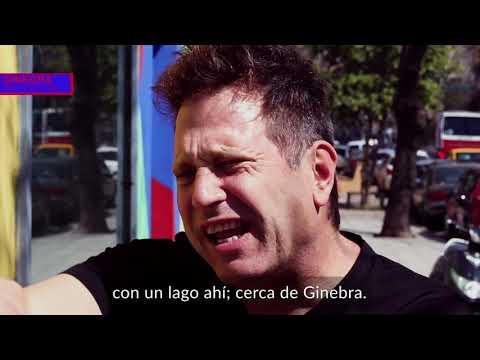 #3CIUDADES | Bebe Contepomi