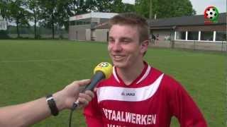 Interview Steve Bartholomeeussen
