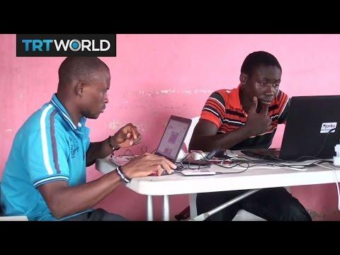 Money Talks: Cameroon's internet blackout