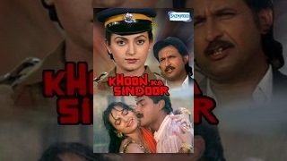 Khoon Ka Sindoor - Hindi Full Movie - Kiran Kumar, Upasana Singh - Bollywood Movie
