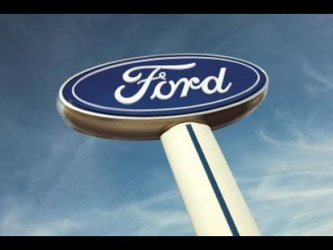 New Ford Dealership Claremont NH 8 14 17