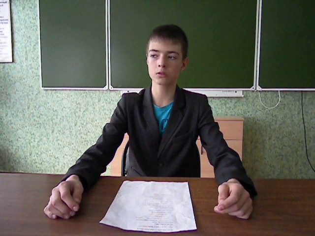 Изображение предпросмотра прочтения – АлексейПетров читает произведение «Крестьянин и Топор» И.А.Крылова