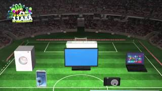 Media Markt Η Καλύτερη 11άδα Σε Τιμές Κόστους - Hyundai Ultra Slim TV
