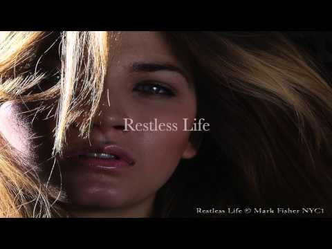 An Unconditional Beauty • Photographer Mark Fisher • Editorial Clip